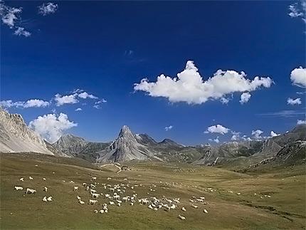 Gardetta Patrimonio Geologico Italiano